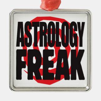 Astrology Freak Christmas Ornament