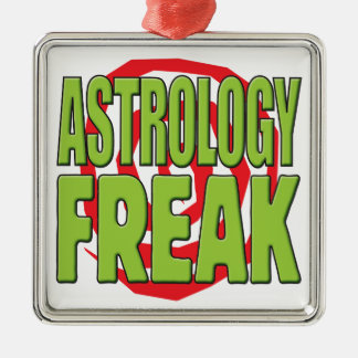 Astrology Freak G Ornaments