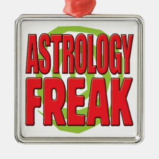 Astrology Freak R Christmas Tree Ornament