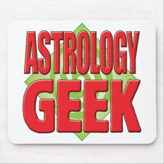 Astrology Geek v2 Mouse Pads