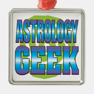 Astrology Geek v3 Ornaments