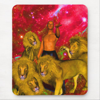 Astrology Mouse Pads