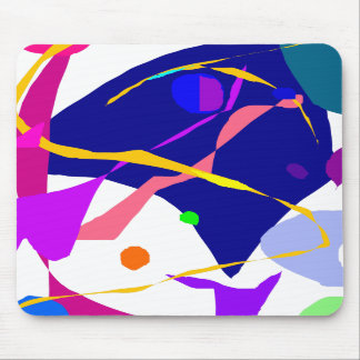 Astrology Spell Relationship Synergy Unpainted Mouse Pads