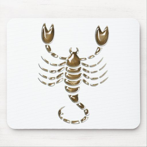 Astrology Star Signs Mousepad
