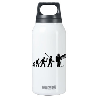 Astronaut 0.3L Insulated SIGG Thermos Water Bottle