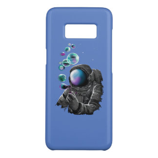Astronaut and planets Case-Mate samsung galaxy s8 case