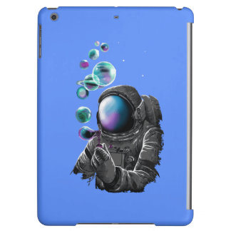 Astronaut and planets cover for iPad air