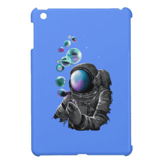 Astronaut and planets iPad mini covers