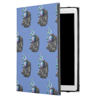 "Astronaut and planets iPad pro 12.9"" case"