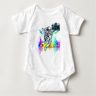 Astronaut Baby Bodysuit