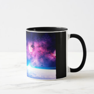 Astronaut Cats In Space Pursued Their Dream 1 Mug