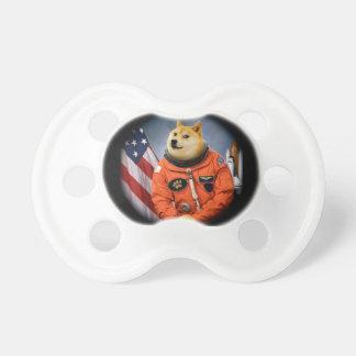astronaut dog  - doge - shibe - doge memes dummy