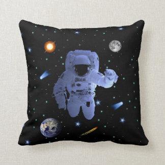Astronaut Explorer Cushion