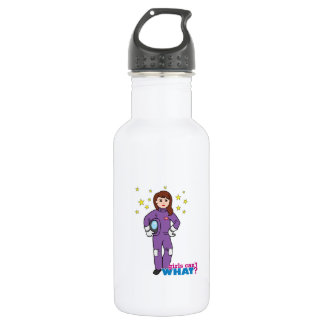Astronaut-Girl 1 532 Ml Water Bottle