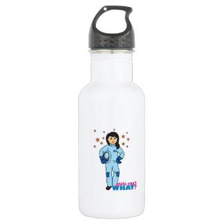 Astronaut-Girl 2 532 Ml Water Bottle