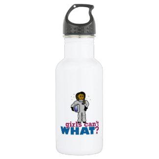 Astronaut Girls 532 Ml Water Bottle