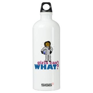 Astronaut Girls SIGG Traveller 1.0L Water Bottle