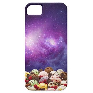 Astronaut Ice Cream iPhone 5 Cover