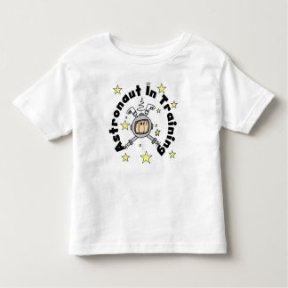 Astronaut in Training T-shirt