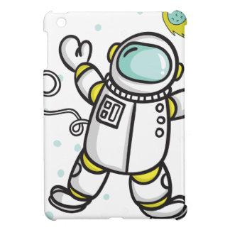 Astronaut iPad Mini Case