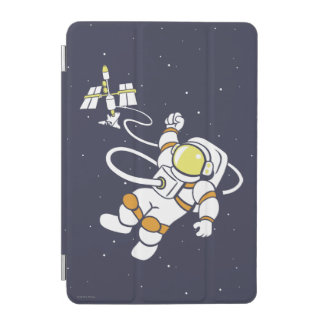 Astronaut iPad Mini Cover