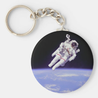 Astronaut Key Ring