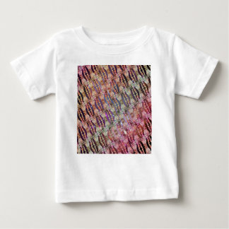 Astronaut Pattern Baby T-Shirt