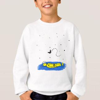 Astronaut - Permission to Land Sweatshirt