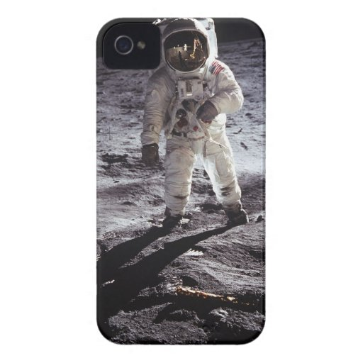 Astronaut Photography Case-Mate iPhone 4 Case