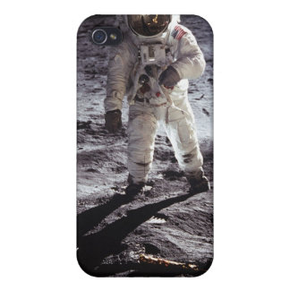 Astronaut Photography Case For iPhone 4