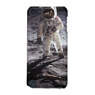 Astronaut Photography iPod Touch (5th Generation) Cases