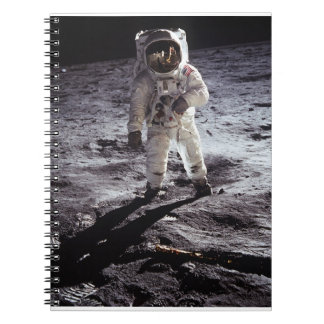 Astronaut Photography Note Books