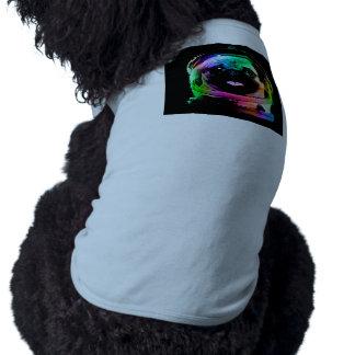 Astronaut pug - galaxy pug - pug space - pug art shirt