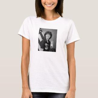 Astronaut Sally Ride T-Shirt