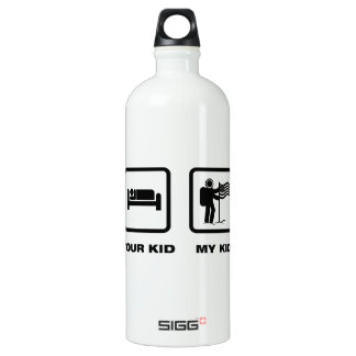Astronaut SIGG Traveller 1.0L Water Bottle