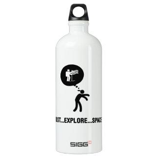 Astronaut SIGG Traveler 1.0L Water Bottle