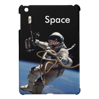 Astronaut Space Walk Cover For The iPad Mini
