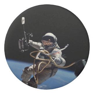 Astronaut Space Walk Eraser
