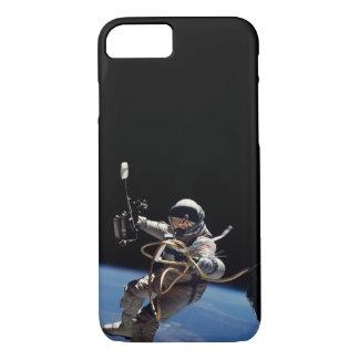 Astronaut Space Walk iPhone 7 Case