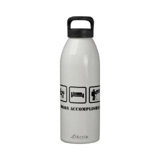 Astronaut Drinking Bottle