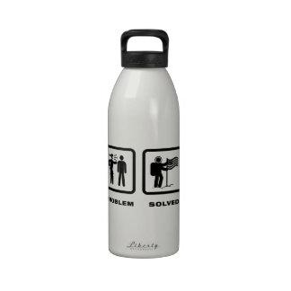Astronaut Drinking Bottles