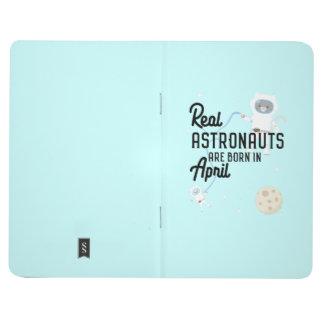 Astronauts are born in April Zg6v6 Journals