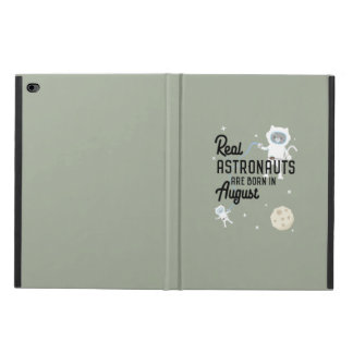 Astronauts are born in August Ztw1w Powis iPad Air 2 Case