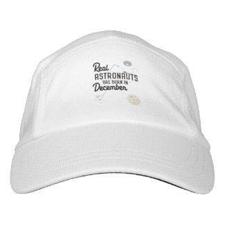 Astronauts are born in December Zcsl0 Hat