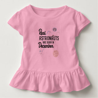 Astronauts are born in December Zcsl0 Toddler T-Shirt