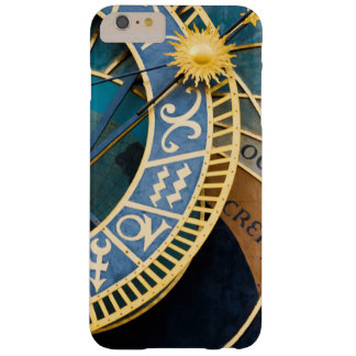 Astronomical Clock Barely There iPhone 6 Plus Case
