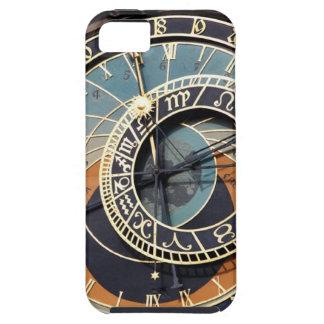 Astronomical Clock In Praque Tough iPhone 5 Case