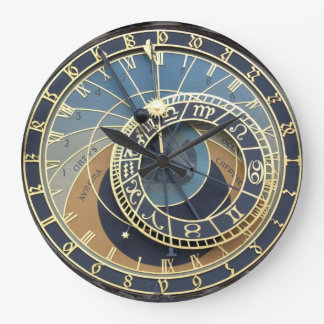Astronomical Clock-Prague Orloj Clocks