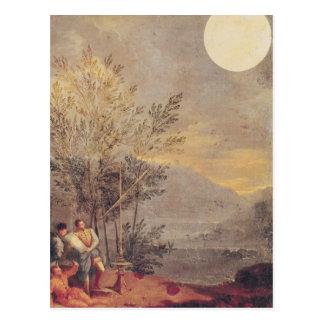 Astronomical Observations 2 Postcard