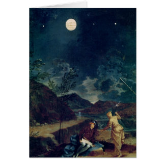 Astronomical Observations Greeting Cards